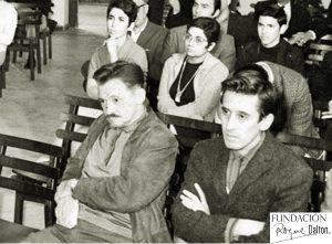 Fundación Mario Benedetti y Fundación Roque Dalton entablarían dinámica relación
