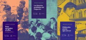 Educación publicará online obras de Roque Dalton en ocasión del COVID-19